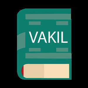 VAKIL logo